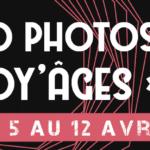 Une expo photos «Voy'âges» se tient jusqu'au 12 avril 2018! !