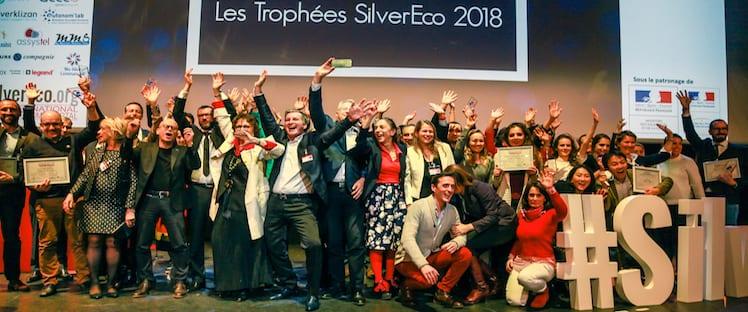 [Dossier] : Trophées SilverEco 2018, retour sur SilverNight !