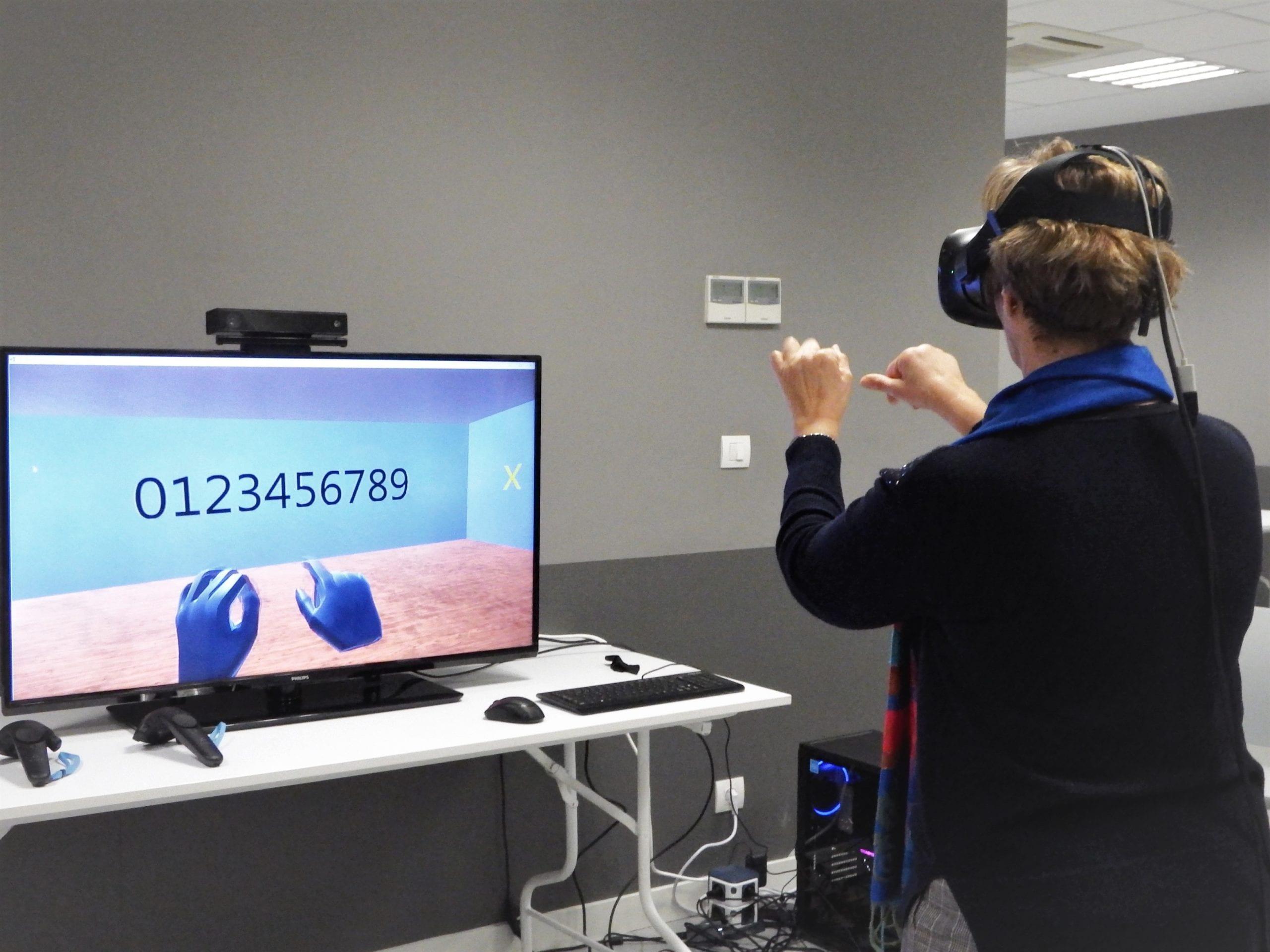 Kwido réalité virtuelle