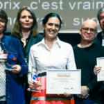 Et les lauréats des trophées SilverEco 2018 sont…