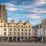 Le Groupe ALTAREA COGEDIM ouvre une  résidence seniors Cogedim Club à Arras (62)
