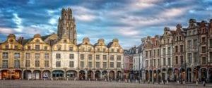 Portes ouvertes : résidence seniors Cogedim Club à Arras (62) @ Les Jardins d'Artois