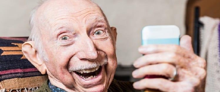 Gigaset présente ses deux téléphones mobiles dédiés aux seniors