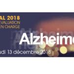 congrès des unités de soins Alzheimer