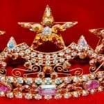 couronne concours beauté