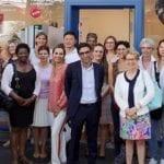 Ouverture d'une nouvelle agence DomusVi à Lyon