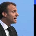 Emmanuel MACRON : «Nous devons avoir un débat national, indispensable pour répondre au nouveau risque de la dépendance»