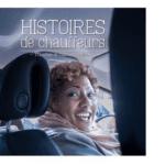 Découvrez le portrait de 6 chauffeurs VTC seniors dans le livre «Histoires de chauffeurs»