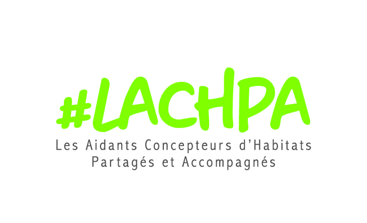 Logo LACHPA