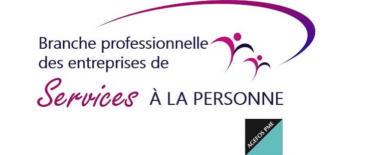 branche pro services personne