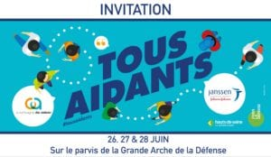 invitation tous aidants
