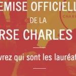 Découvrez les 3 lauréats de la Bourse Charles Foix le 13 juin 2018 à Silver Innov' !