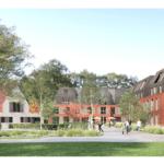 Un nouveau concept de résidence seniors à Croix (59)