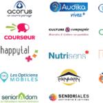 Doro et CityZen Mobility annoncent leur entrée dans Silver Alliance: La 1ère alliance d'entreprises en France au service du bien vieillir à domicile