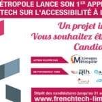 Limoges Métropole lance son 1er appel à projets «Innover pour l'accessibilité à la santé»