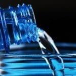 bouteille eau canicule