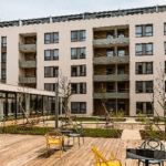 Les jardins d'Arcadie de Villefranche-sur-Saône : les nouveaux résidents seniors ont emménagé