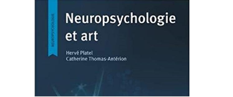 «Neuropsychologie et arts», un ouvrage collectif sur le recours à l'art comme thérapie