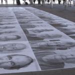 [Exposition] Les petits frères des Pauvres font tourner les têtes à Marseille avec 60 portraits de seniors