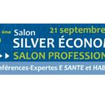 Le 3e salon professionnel Silver Economie Sud Gironde se tiendra le 21 septembre 2018