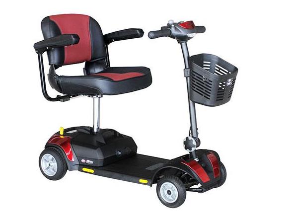 sweetdom se lance dans la location de scooter paris pour les personnes mobilit r duite. Black Bedroom Furniture Sets. Home Design Ideas