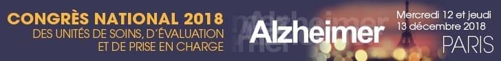 Congrès Alzheimer