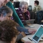 Facilotab propose aux établissements EHPAD de tester gratuitement sa tablette tactile facile pendant 30 jours