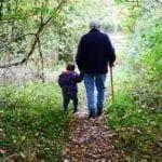 Grand-Mercredi initie sa première journée nationale des Grands-parents et des Petits-enfants