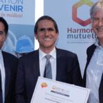 Le Professeur Philippe Amouyel lauréat du Prix Harmonie Mutuelle Alzheimer 2018