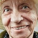 [Photographie] Un sourire ne vieillit pas