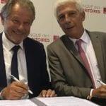 Signature d'un partenariat pour le logement des seniors sur le territoire national