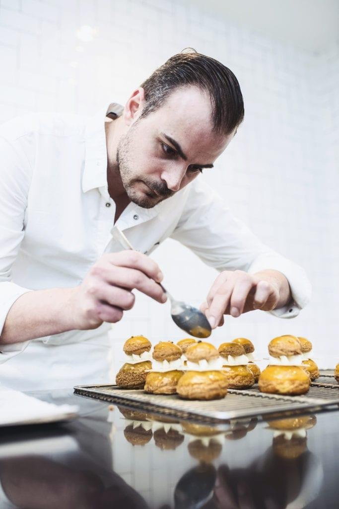1ere édition du concours de pâtisserie inter-établissements + de Vie @ Hôpital Sainte-Périne AP-HP | Paris | Île-de-France | France