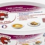 De nouvelles recettes avec La Vache Qui Rit Formule Plus pour lutter contre la dénutrition dans les EHPAD