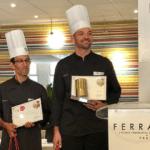 Remise des prix du Concours des Chefs 2018 DomusVi présidé par Ghislaine Arabian, Chef étoilée