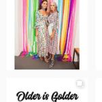 «Olderisgolder», le compte Instagram qui met en valeur les seniors