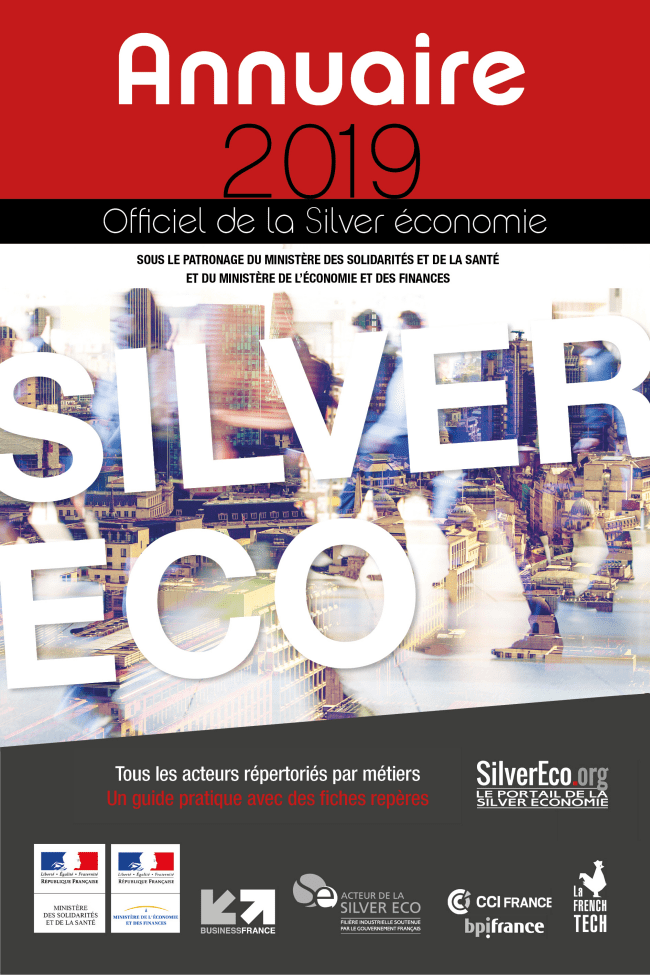 silver eco annuaire 2019