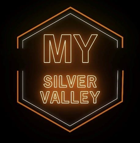 Logo My Silver Valley