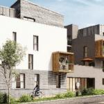 La nouvelle résidence services seniors Les Jardins d'Arcadie de Saint-Jean-de-Braye accueillera ses premiers résidents dès le printemps 2019