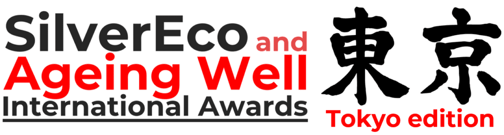 SilverEco and Ageing Well International Awards