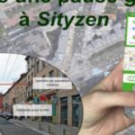 Projet SITYZEN coaché par Sandra Mirailh pour le GROUPE LOGEVIE-Action Logement