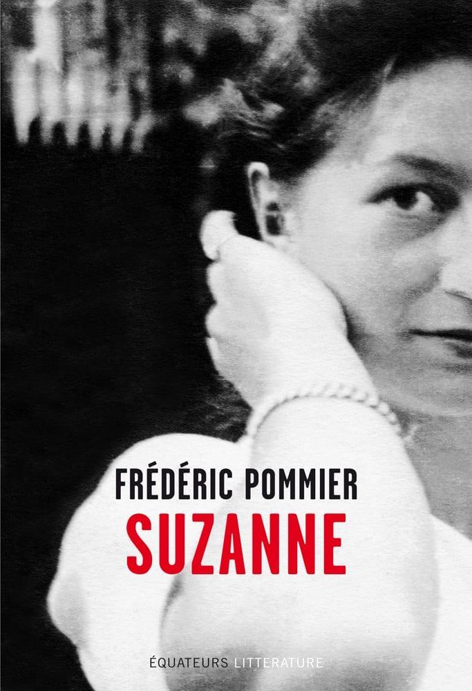 Suzanne Frédéric Pommier