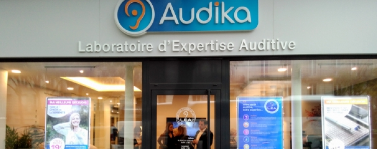 Audika Experts : lancement du premier Laboratoire d'Expertise Auditive