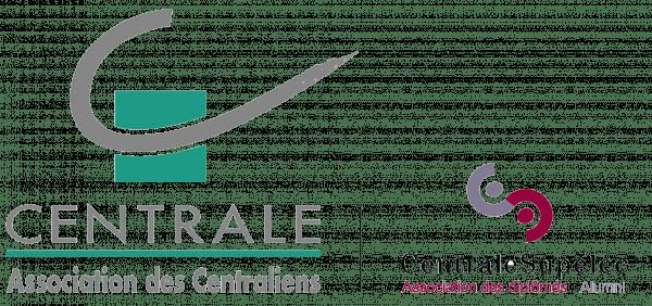 logo Association des Centraliens - CentraleSupélec