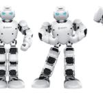 ENGIE Cofely lance un Appel à Projets pour un robot compagnon