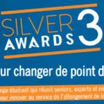 Silver Awards : Trois projets primés pour leur capacité à inventer des solutions innovantes pour les seniors !