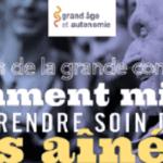 Grand âge et autonomie