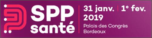 Première édition de SPPSanté @ Palais des Congrès de Bordeaux