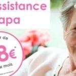 DocteGestio lance la Téléassistance à 18€/mois,  pour que tous les seniors puissent vivre en sécurité