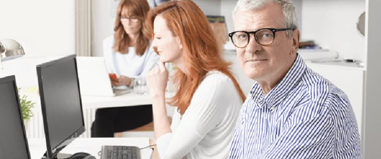 Seniors à votre Service, une plateforme dédiée à l'emploi des seniors et des retraités