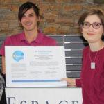 La Résidence Services Seniors Espace & Vie de Niort labélisée VISEHA